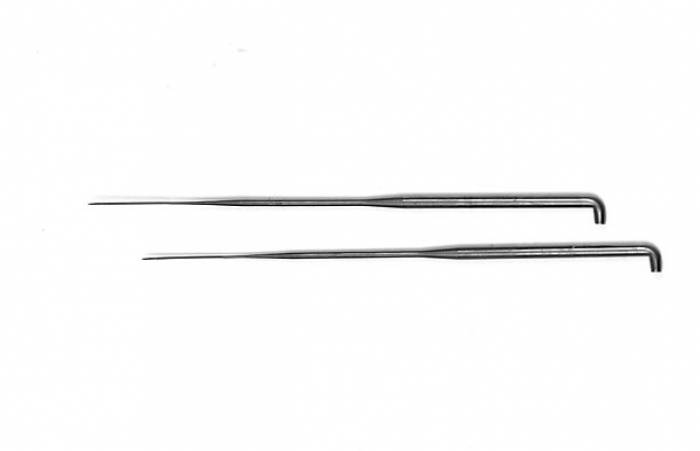 Crown Needles