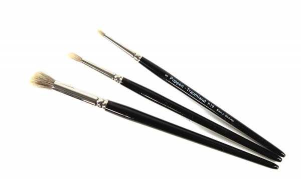Stippler Brush