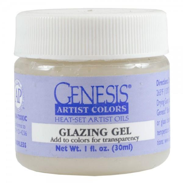 Genesis Glazing Gel