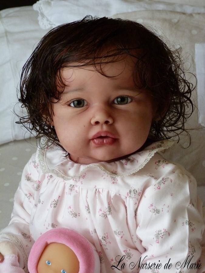 32 13 Ella Mae Doll Kit Puppen Traumland 174
