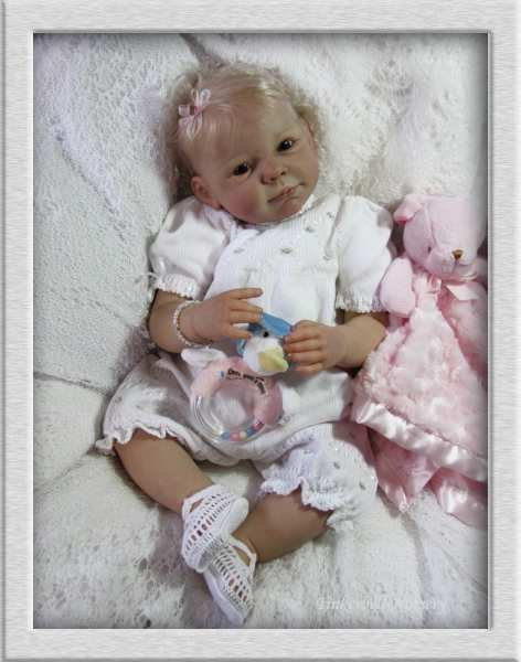 26.4 Camille Doll Kit