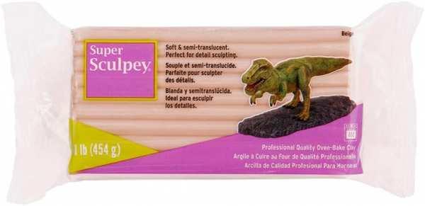Pâte à modeler Super Sculpey