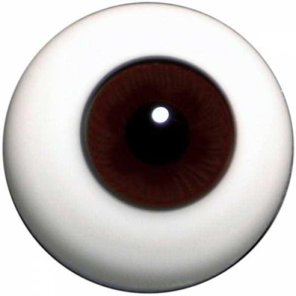 LDC® Lauschaer Glass Eyes