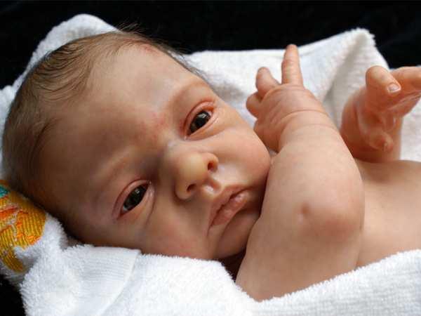24.8 Reborn Kit Elise
