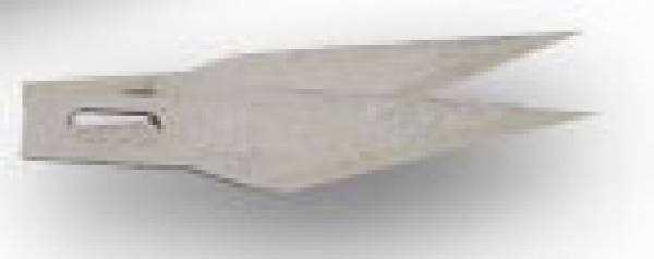 Ersatzklingen für Präzisions-Bastelmesser
