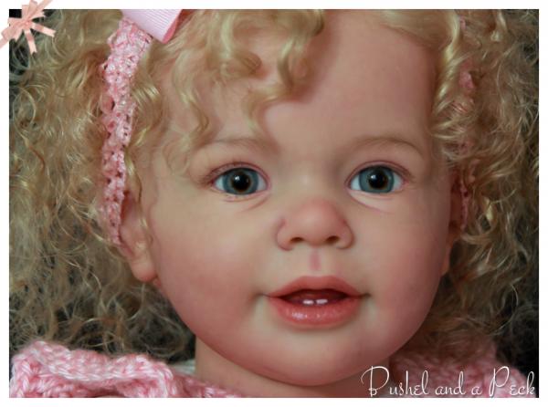 26.7 Katie-Marie Doll Kit