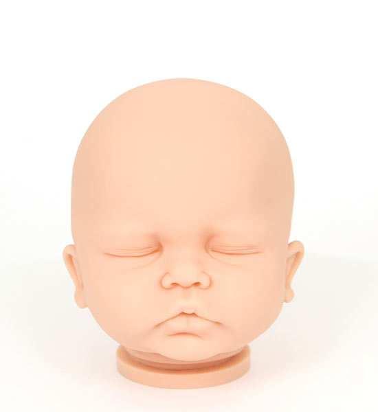 9.7 Reborn Kopf Esmee