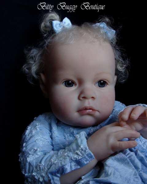 7.11 Reborn Kit Tatiana