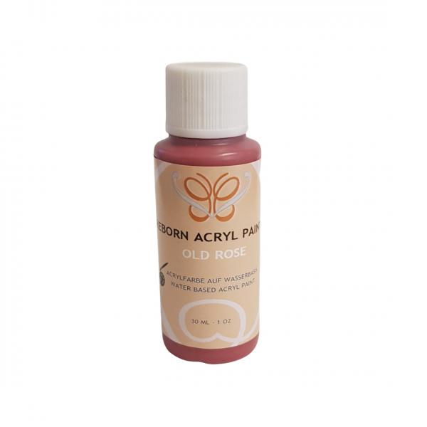 Puppen-Traumland® Reborn Acryl Paints 30 ml