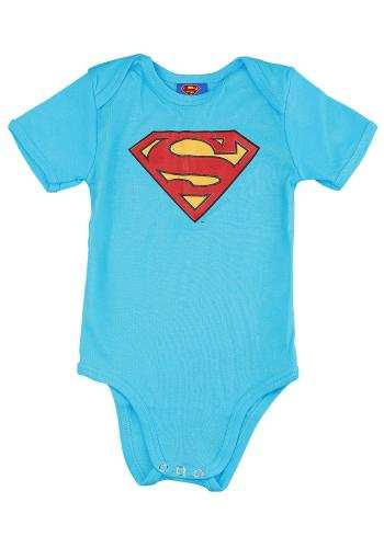 Babybody Superman