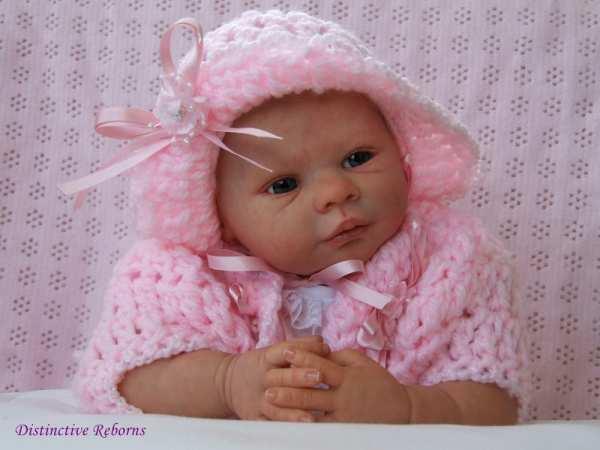 26.8 Emma Doll Kit