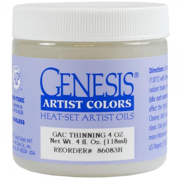 Genesis Thinning Medium