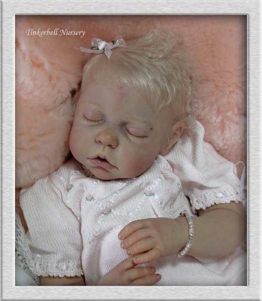 26.3 Reborn Kit Chloe