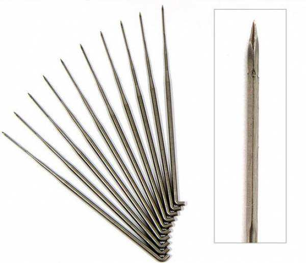 Felting Needles 10er Set 1K 36