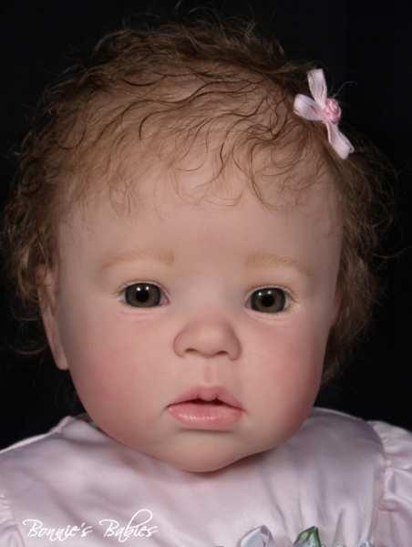 30.1 Reborn Kit Kathy