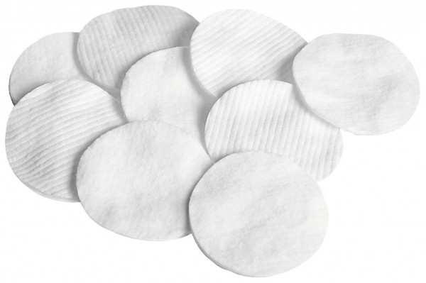 Tampons en Coton