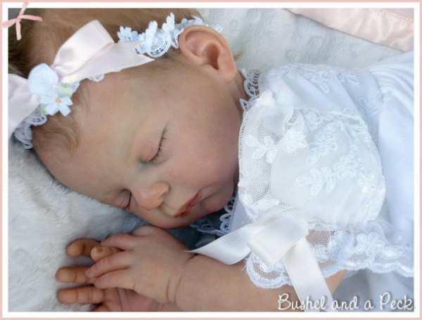 7.4 Rebecca Doll Kit