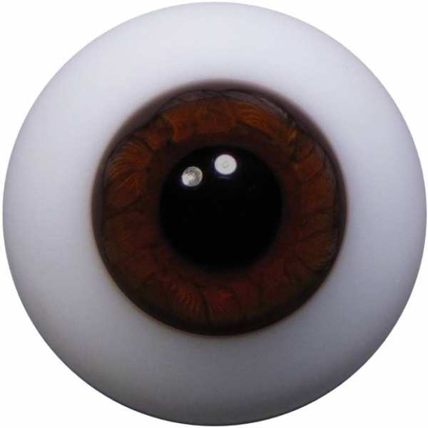 LDC® Lauschaer Figure Eyes
