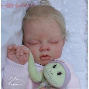 7.1 Reborn Kit Ariella