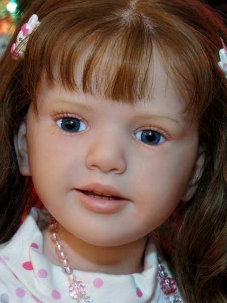 24.12 Nicole Doll Kit
