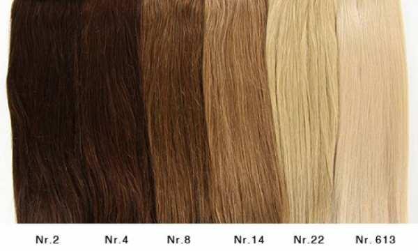 Long Human Hair, straight
