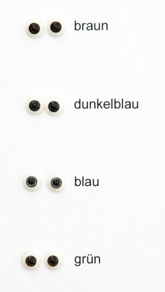 Real Eyes (kleine Größen)