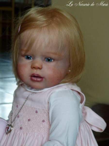30.6 Peggy Doll Kit