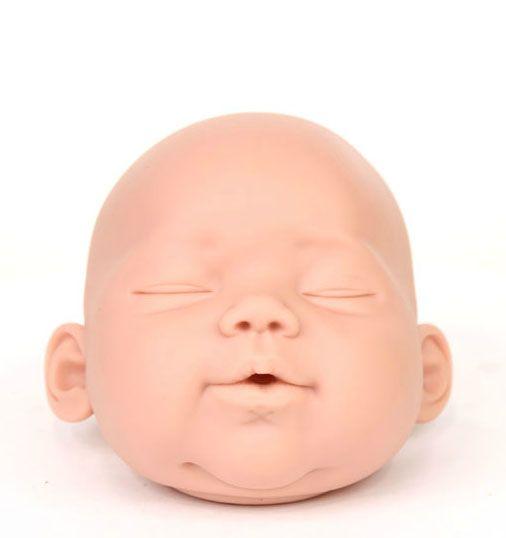 33.8 LDC® Soft Line Kopf Akina