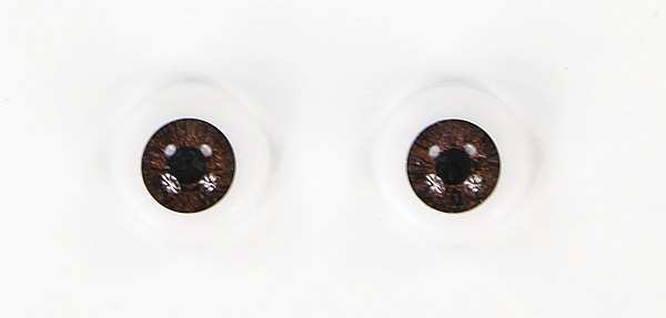 Acryl Eyes brown