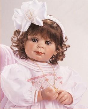 USA Angelica Wig